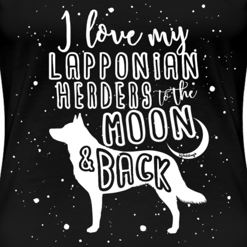 Lapponian Herder Moon