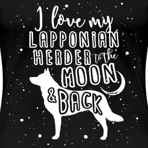 Lapponian Herder Moon 2