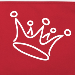 crown - Retro-tas