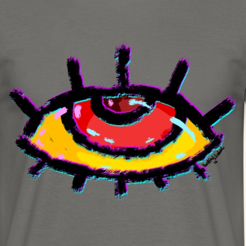 Eye See the Future