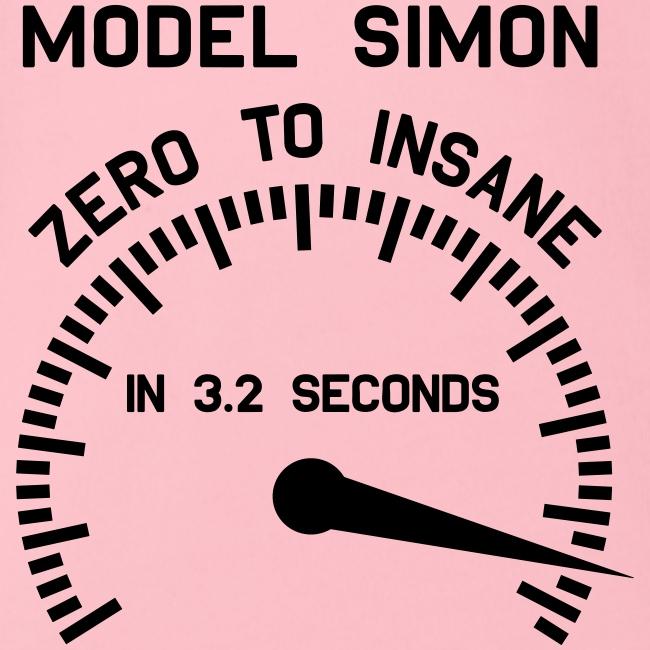 Simon - From Zero To Insane