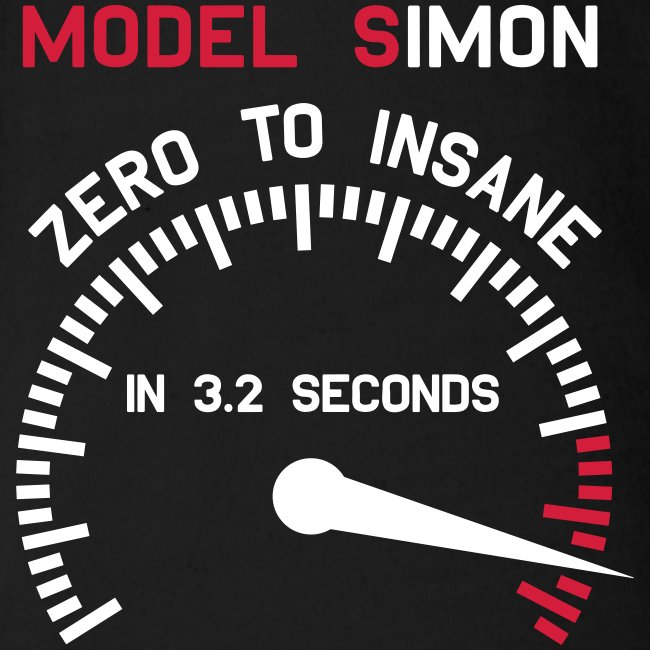 Simon - From Zero To Insane