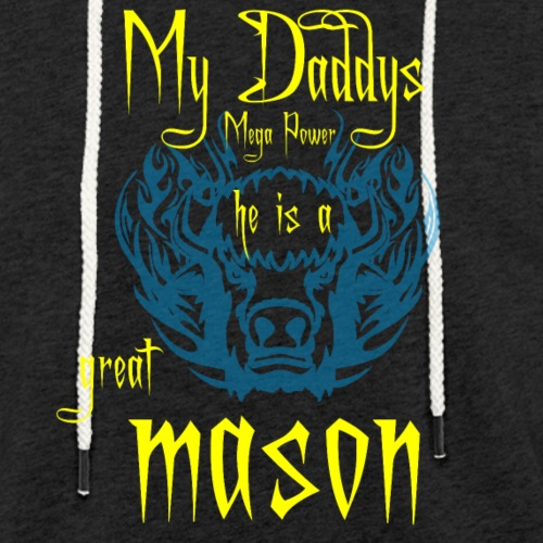 Daddys Mega Power: great Mason (Maurer)