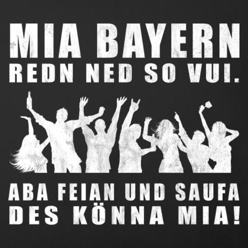 Feian und Saufa | Bayern | Bayrisch | München
