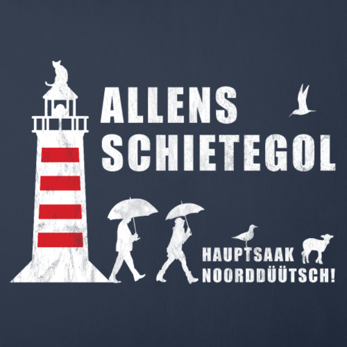 Allens Schietegol | Plattdeutsch | Norddeutsch