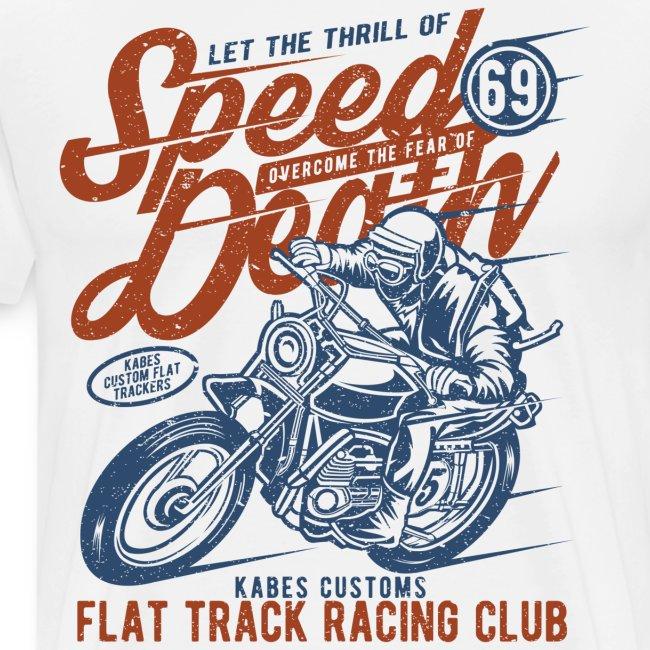 Flat Track Motorcycle Club