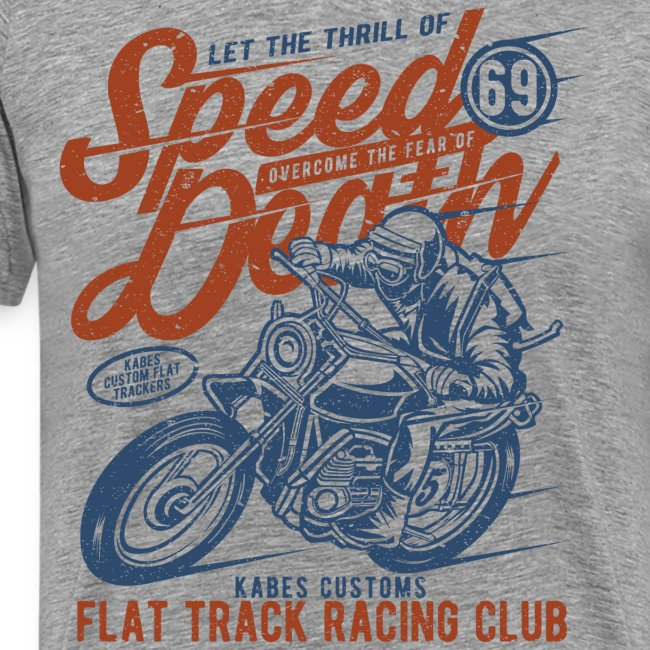Flat Track Motorcycle Club