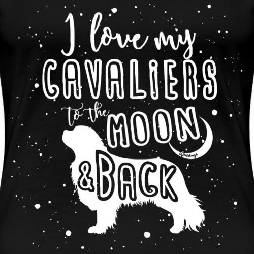 Cavalier Moon 2