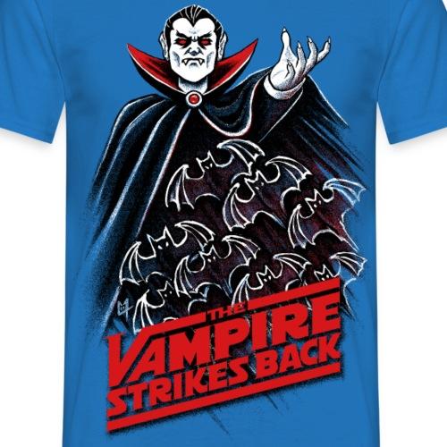 The Vampire Strikes Back V1