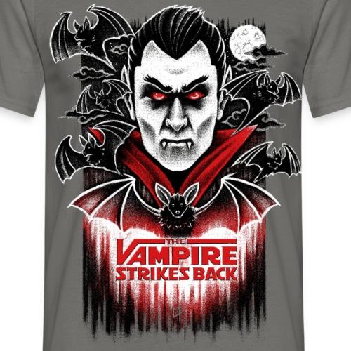 The Vampire Strikes Back V2
