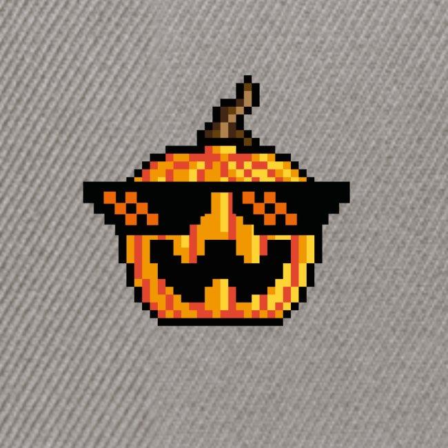 Deal With The Pixel Pumpkin