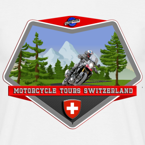 Motorcycle Switzerland