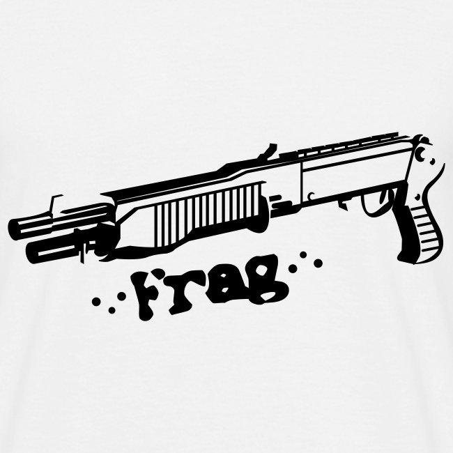 Frag! W/B