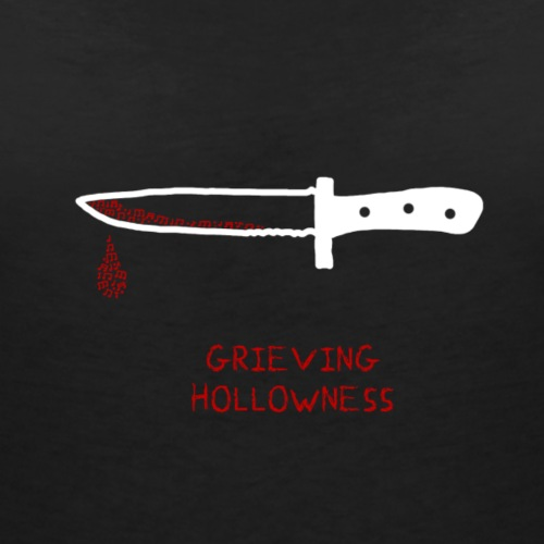 Messer Weiß Rot