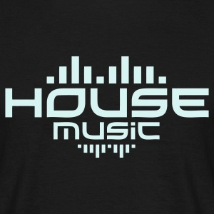 House Ibiza - T-shirt Homme