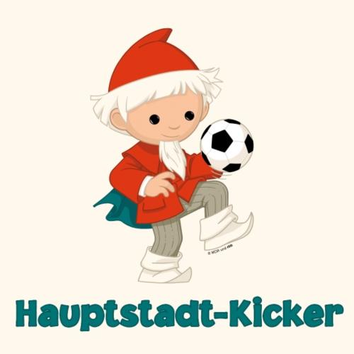 Sandmann Fussball Hauptstadt-Kicker