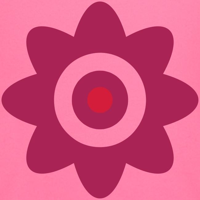 Une Petit Fleur or eine kleine Blume!
