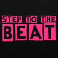 Design ~ Step To The Beat