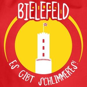 Es gibt schlimmeres Bielefeld