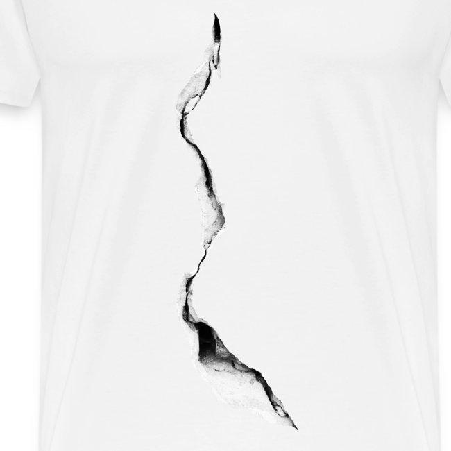 """t-shirt """"Faille"""""""