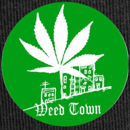 Logo Weed town