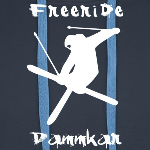 Freeride Dammkar
