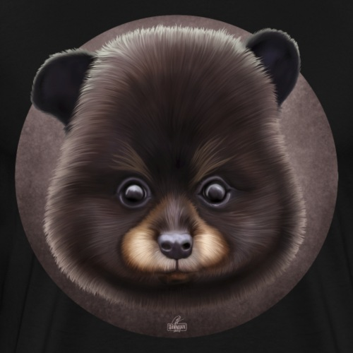 süßes Tierchen Bär