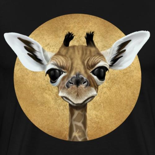 süßes Tierchen Giraffe