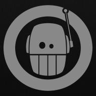 Motif ~ Sac Logo Argenté