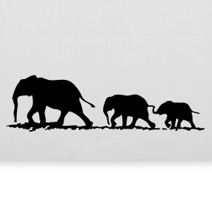 Elephant family - Mulepose