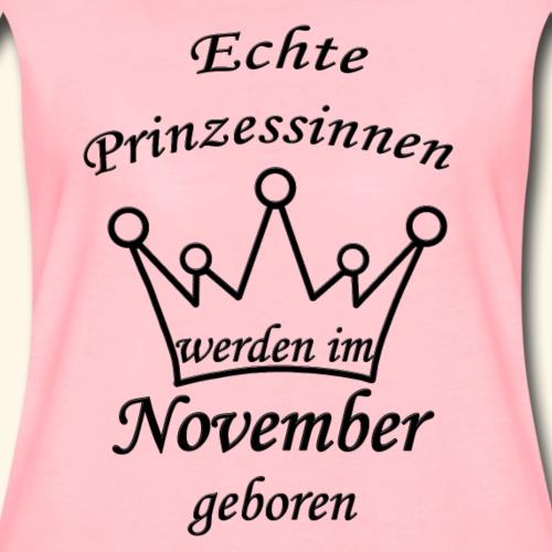 Prinzessin November