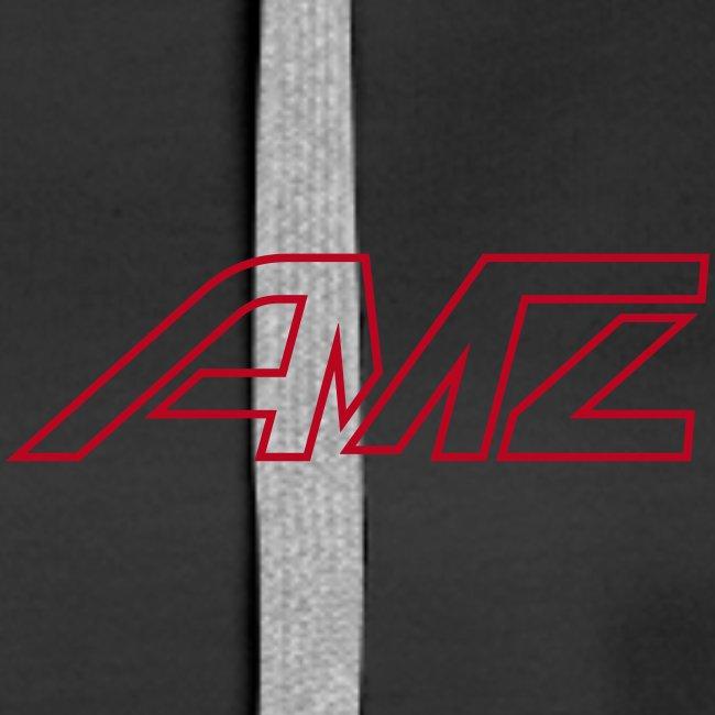 AMZ 2018 eiger Hoodie women