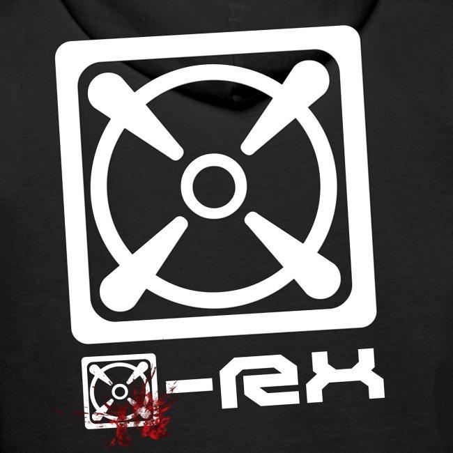 [x]-Rx Hoodie