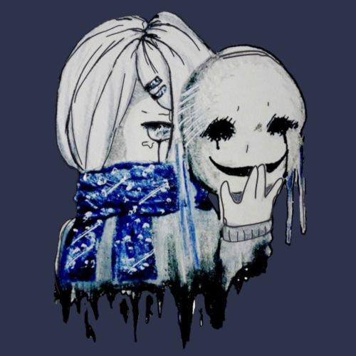 Maske Trans