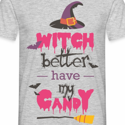 Witch have better