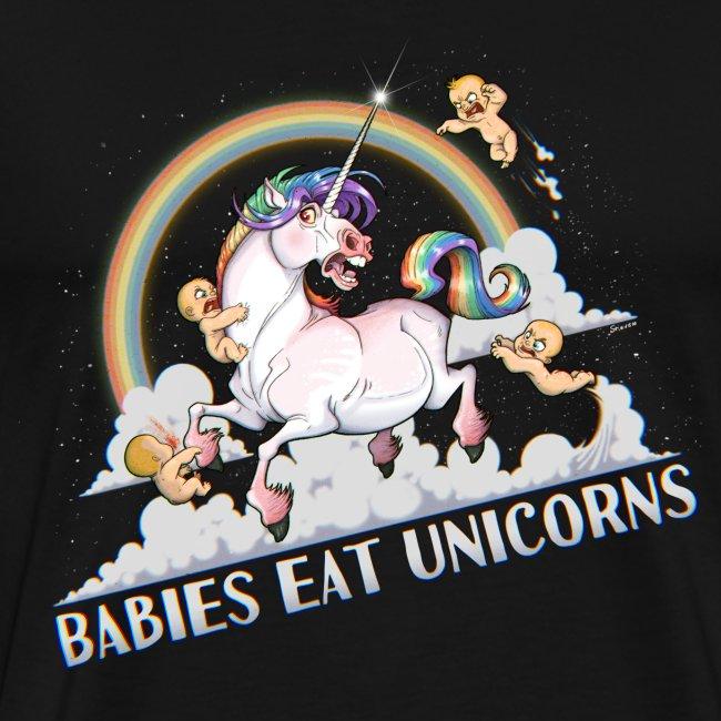 Babies eat Unicorns