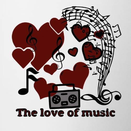 Amour de music