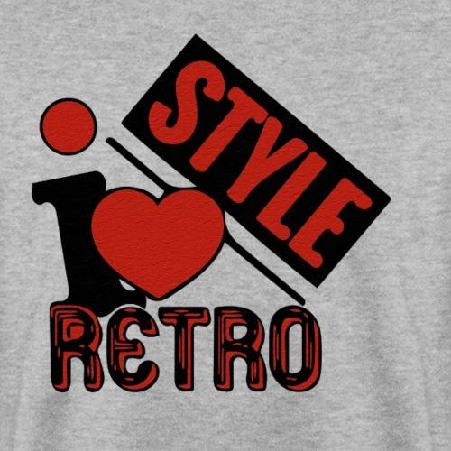 Rétro style