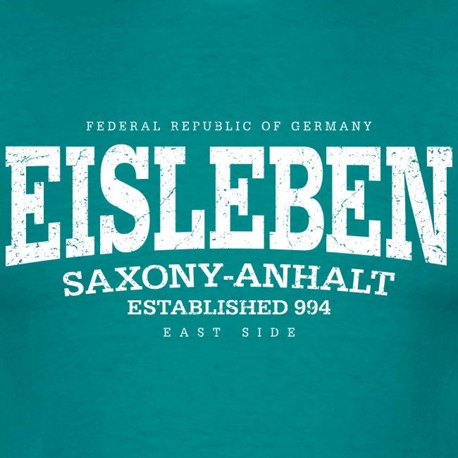 Eisleben (white oldstyle Edt. '13)