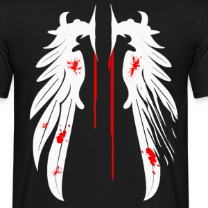 Fallen Angel - T-shirt Homme