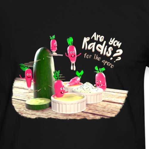 Are you radis?