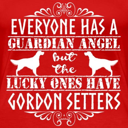 Gordon Setter Angels