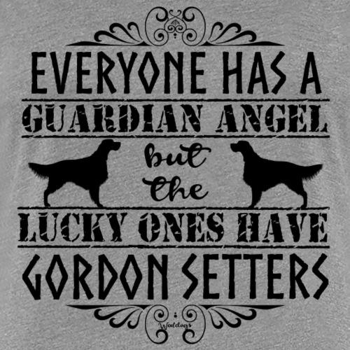 Gordon Setter Angels B