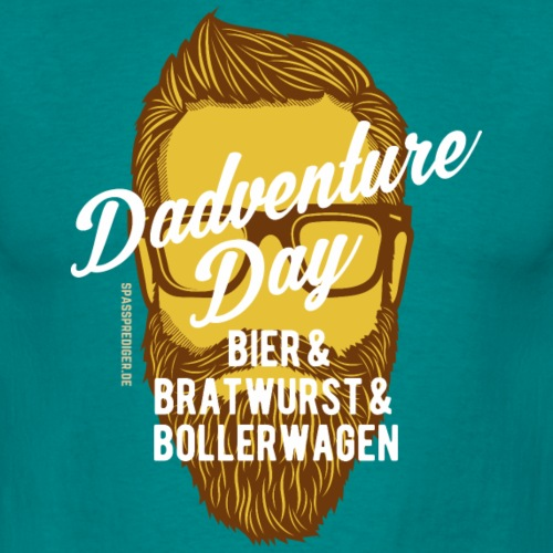 Dadventure Day