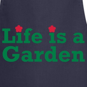 Garden - Cooking Apron