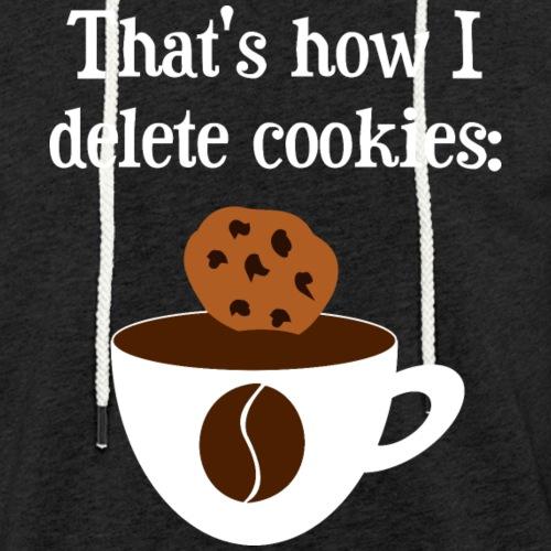 Cookies Kaffee Nerd Geek