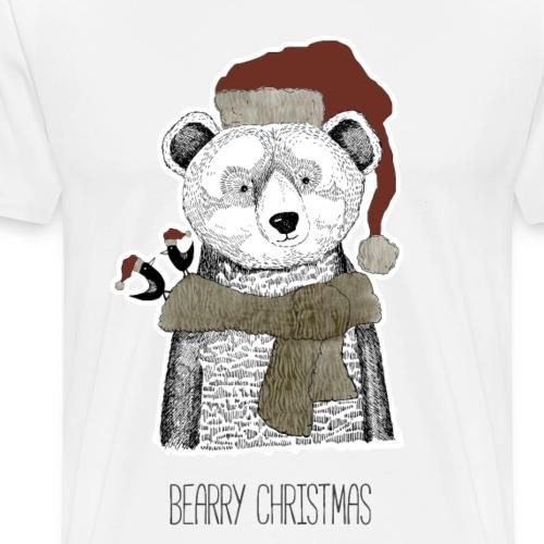 Weihnachtsbär