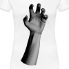 The hand - Girl - T-shirt Premium Femme
