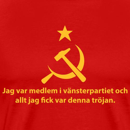 Vänsterpartiet Kommunisterna