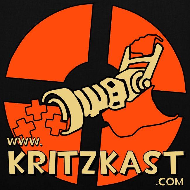 Kritzkast Bag